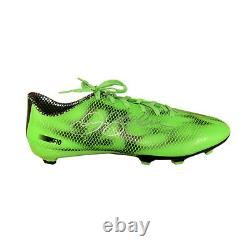 David Beckham Signed Framed Career Backdrop Soccer Boot England Man United