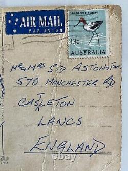 George Best Dennis Law Bobby Charlton Manchester United Signed AFTAL OnlineCOA