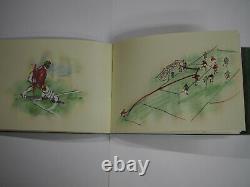 Harold Riley Alex Ferguson Ltd Edition Manchester United 1999 Champions League