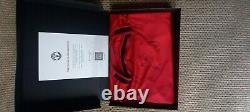 Manchester united signed ladies first team shirt and certificate of authenticity