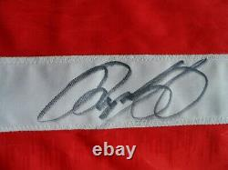 Ryan Giggs #11 Hand Signed Manchester United 1990-1992 Football Shirt Autograph